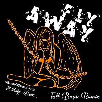 Fly Away (Tall Boys Remix)
