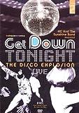 KC Sunshine Band Get Down : Disco Explosion Live 2