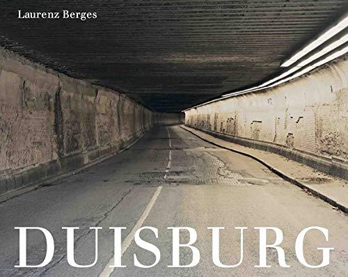 Laurenz Berges: 4100 Duisburg. Das letzte Jahrhundert / The last century: Ausst. Kat. Joseph Albers Museum Quadrat Bottrop, 2020