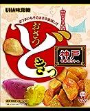 UHA味覚糖 おさつどきっ 神戸中華ポテト味 60g ×10袋