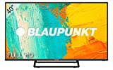 Blaupunkt Televisor TV LED 40' - Full HD - BN40F1042EEB, Negro
