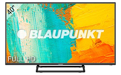 Blaupunkt LED HD TV, 101 cm (40 ...