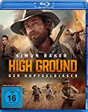 High Ground - Der Kopfgeldjäger [Blu-ray]