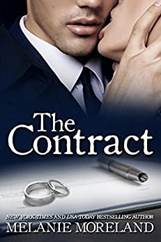 The Contract (The Contract Series Book 1) by [Melanie Moreland]