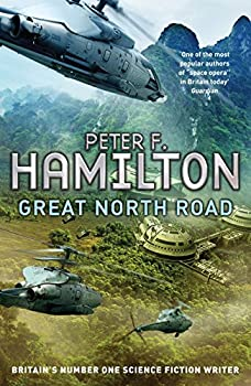 Hardcover Great North Road Book