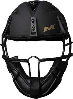 Miken Freak Gold Slowpitch Pitcher`s Mask