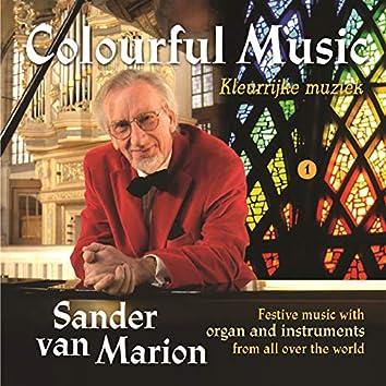 Colourful Music