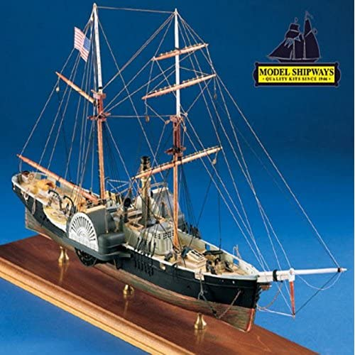 Wood Ship Model Kits Amazon Com