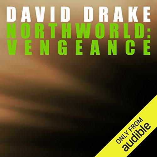 Northworld: Vengeance cover art