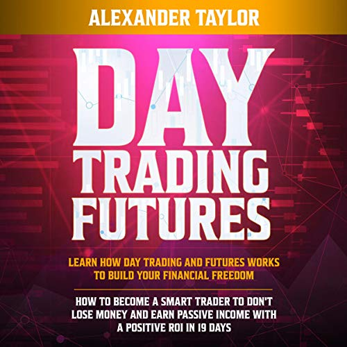 Day Trading Futures cover art
