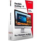 Bezeichnung: Parallels Desktop 14 - 1 Jahr für MAC - PD14-BX1-1Y-EU