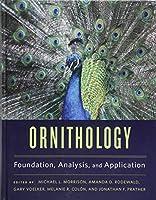 Ornithology: Foundation, Analysis, and Application