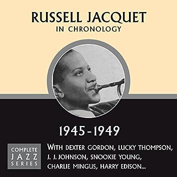 Complete Jazz Series 1945 - 1949