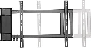 'MyWall hp29l motorizado Soporte de Pared para televisores de 32–60Pulgadas (81–152cm), hasta 40kg, Color Negro
