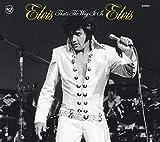 エルヴィス・オン・ステージ Vol.1 レガシー・エディション(完全生産限定盤) - エルヴィス・プレスリー