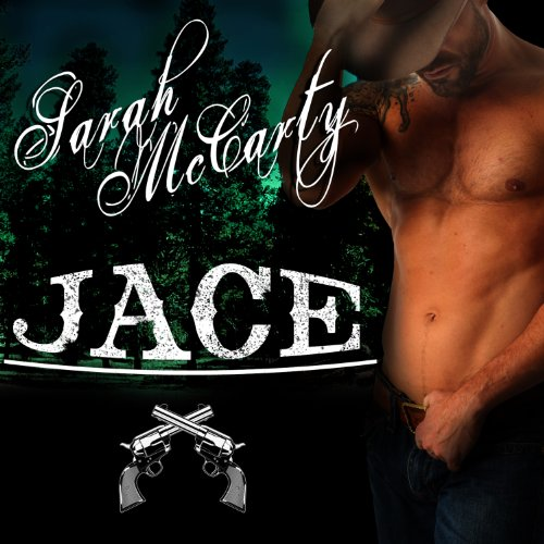 Jace Audiobook By Sarah McCarty cover art