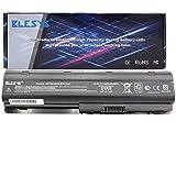 BLESYS Batería de 6 celdas 593553-001 593554-001 593562-001 593550-001 MU06 MU09 Compatible con batería portátil HP Compaq Presario CQ32 CQ42 CQ43 CQ56 CQ57 CQ58 CQ62 CQ72 CQ630 CQ430 batería portátil