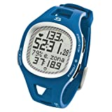 Sigma Heart Rate Monitor Reloj Pulsómetro PC 10.11 Azul, Incluye...