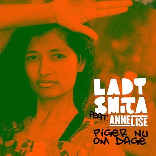 Lady Smita