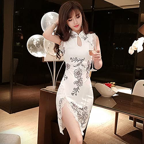 Chinese cocktail dress _image0