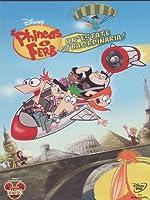 Phineas e Ferb - Un'estate straordinaria! [Import anglais]