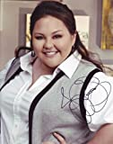 Jolene Purdy Autographed Photo