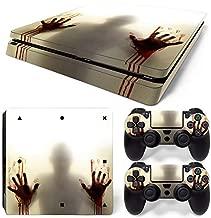 playstation 4 slim decals
