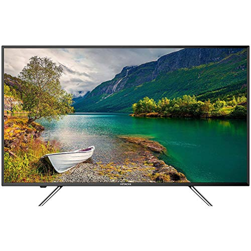 "Hitachi 40C311 40"" Class 1080p LED TV"