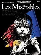 Les Miserables: Instrumental Solos for Cello
