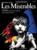 Selections From Les Miserables: Cello
