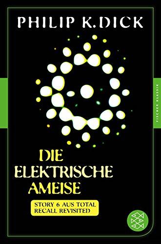 Die elektrische Ameise: Story 6 aus:...