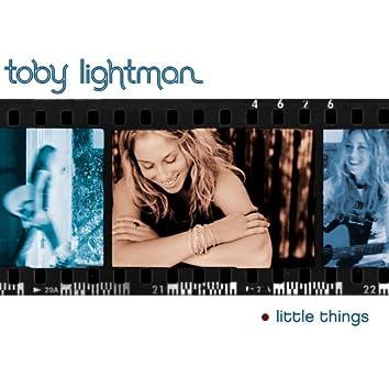Little Things (U.S. Version)