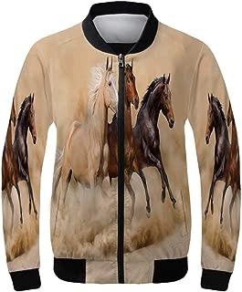 mystic storm jacket