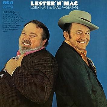 Lester 'N' Mac