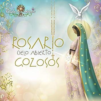Rosario Cielo Abierto - Misterios Gozosos