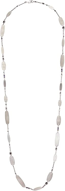 Claret Necklace