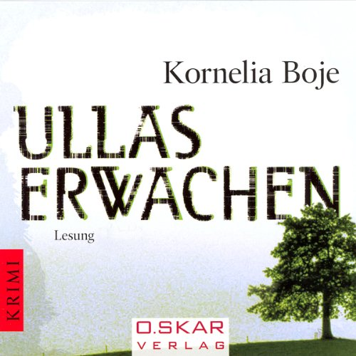 Ullas Erwachen audiobook cover art