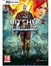 The Witcher 2: Assassins Of Kings Enhanced Edition Pc Dvd
