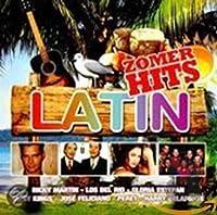 Zomer Hits Latin
