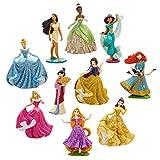 Disney Set de Juego de Figuras Princesa Deluxe...