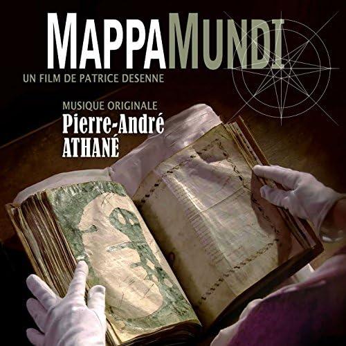Pierre-André Athané