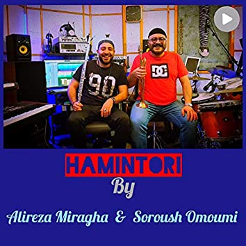 Hamintori (feat. Alireza Miragha)