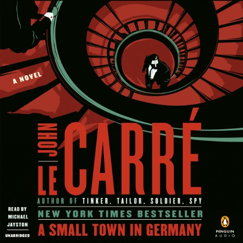 A Small Town in Germany cover art