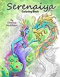 Serenaiya Coloring Book: Book 1 - Cristina McAllister