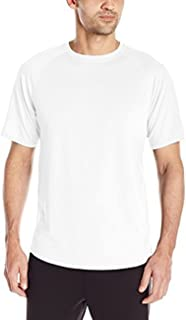 Russell Athletic Men's Dri-Power Raglan Performance T-Shirt