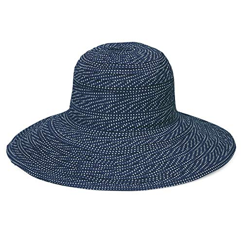 Wallaroo Hats, Cappello Parasole con Protezione UV,...