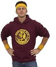 Dancing Elk Condors Hoodie Juno Paulie Bleeker Hooded Sweatshirt Costume Cera
