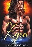 Zyon (Princes of Insula Book 2) (English Edition)