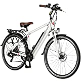 E-Bike Trekkingrad - City Bike