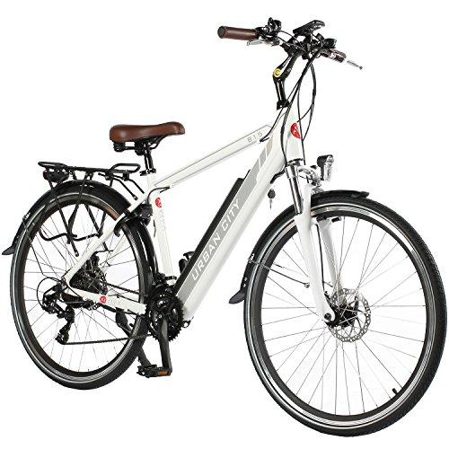 """AsVIVA -   E-Bike 28"""""""